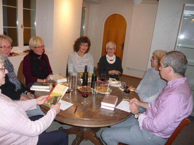 Literatur im Kreis, Lengnau