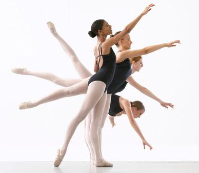 Ballett tanzen lernen für Jugendliche in Lingen