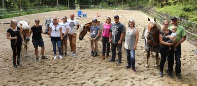 horsemanship anfänger kurse
