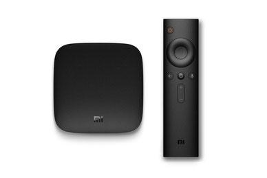 Xiaomi Mi Box TV 3 version internatiional