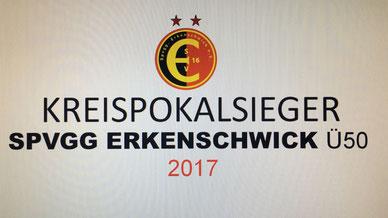 Kreispokalsieger 2017