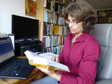 home-office, Dienstleistung: gründliche Überarbeitungen von Texten aller Art