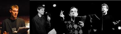 Björn Högsdahl, Torsten Wolf, Stefan Schwarck, Björn H. Katzur