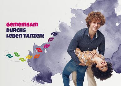 ADTV Tanzschule Hoppenburg- YEM Kauf - Paartanz für Erwachsene
