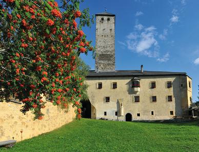Schloss Welsperg
