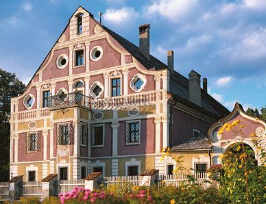 Mair am Hof Volkskundemuseum
