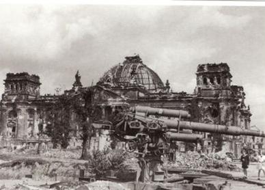 Kämpfe Reichstag Spreebogen