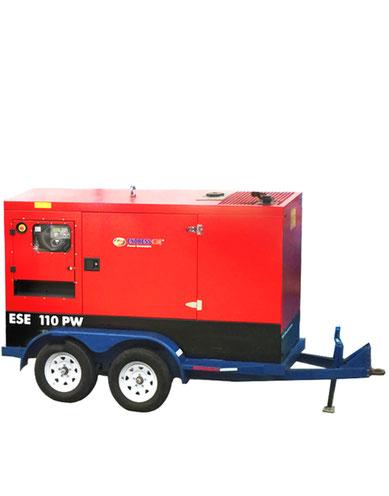 Generador Endress ESE 110 PW
