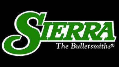 Sierra Geschosse Jagdausrüstung Stullich