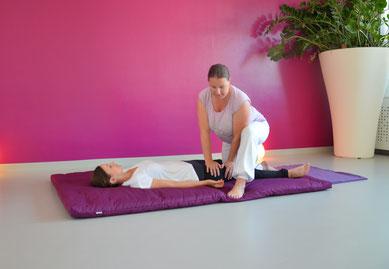 Kinder-Yoga in Tulln