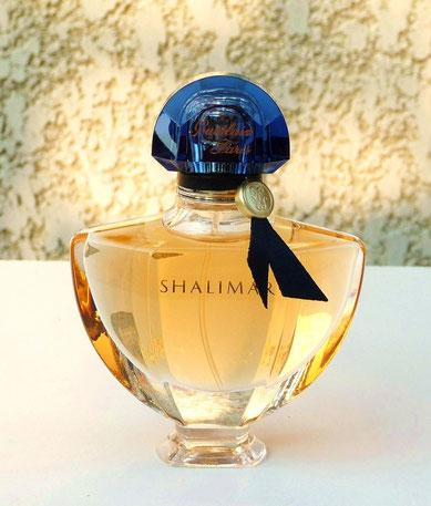 2011 - SHALIMAR VAPORISATEUR EAU DE PARFUM 30 ML