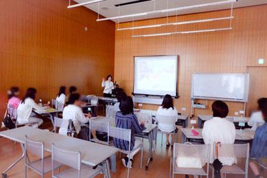 ◆5/20大人女子のためのレッスン 長崎県美術館