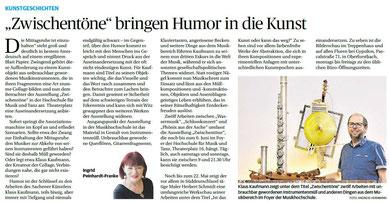 Aachener Zetung / Aachener Nachrichten