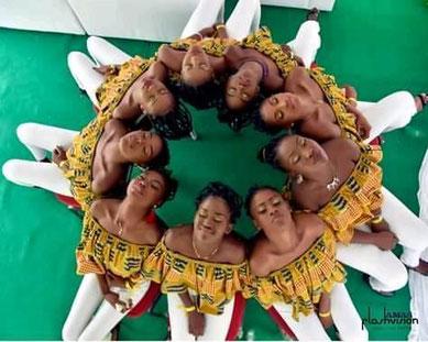 FECUM - Festival culturel de Mfou