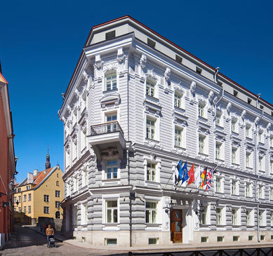 Telegraaf Hotel European Finest Hotel