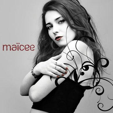 Maïcee EP (2017) [Mastering]