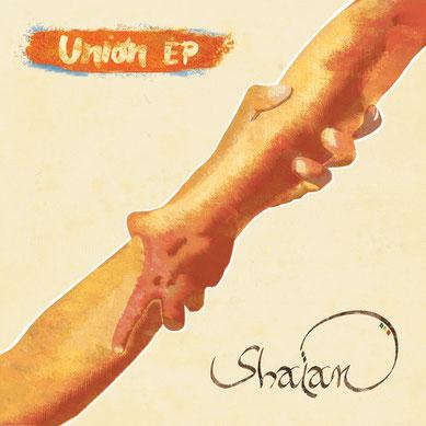 Shaïan - Union (2016) [Mastering]