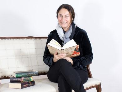 Die Bestseller-Autorin Ursula Niehaus