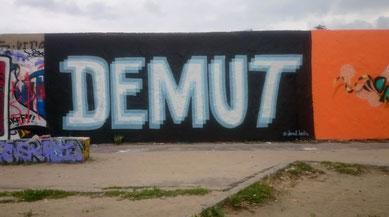 Streetart, Berlin Mauerpark, Juli 2020