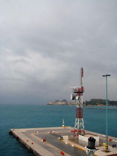 Aufwiedersehen Korfu