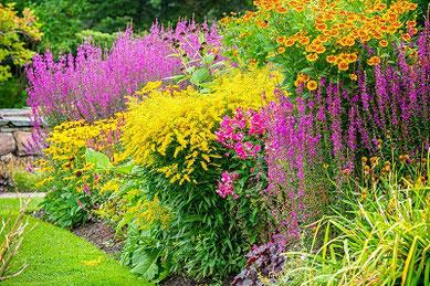 Intensivsubstrate Garten- und Landschaftsbau