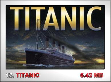 12 TITANIC