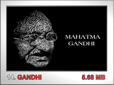 14 Gandhi