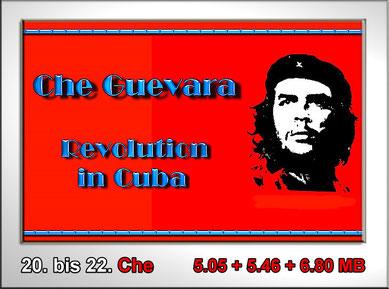 20 Che Guevara