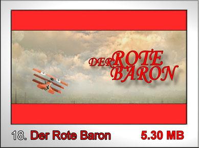 18 Der Rote Baron