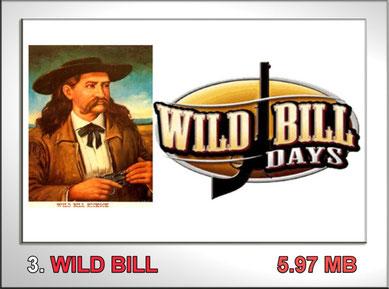 3 Wild Bill