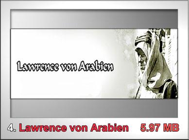 4 Lawrence von Arabien