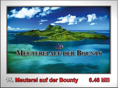15 Meuterei auf der Bounty