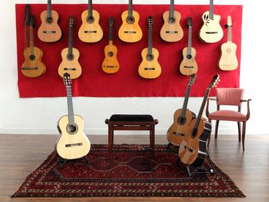 Galerie des Luthiers