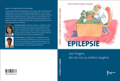 G. Krämer, Anja Zeipelt, Epilepsie 100 Fragen