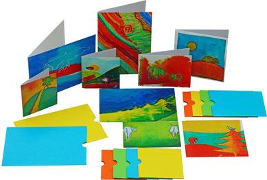 ateleireifach.ch-Kunstkarten-Poster-Fotos-Bilder aus Luzern