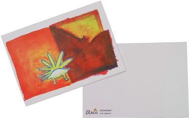 ateliereifah.ch-hier entstehen einzigartige Bilder-Kunstkarten-Poster mit Leuchtkraft- aus Luzern