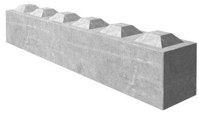 Betonblockstein 30x60cm kaufen in Donau-Ries.