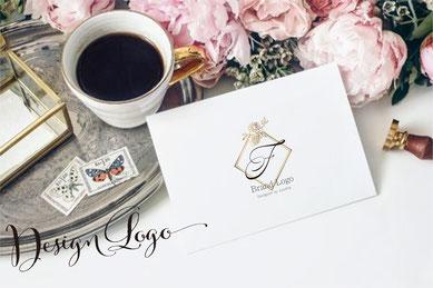 JourFIn  ロゴデザイン ロゴ ショップロゴ ブランドロゴ ロゴ制作