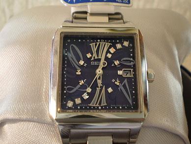 SEIKO(セイコー) LUKIA(ルキア)腕時計  SSVW021 2013 SUMMER LIMITED EDITION