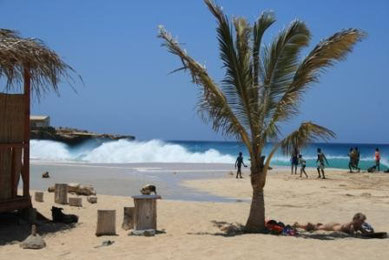 Cabo Verde, Sailing, Fishing, Diving, Kitesurfing