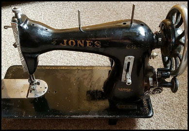 Jones CB # 24.251 - BRITISH