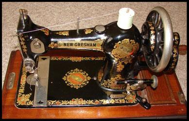 Jones 410.049 NEW GRESHAM