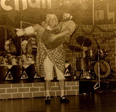 Helmut Groß & Pter Lochner 1987
