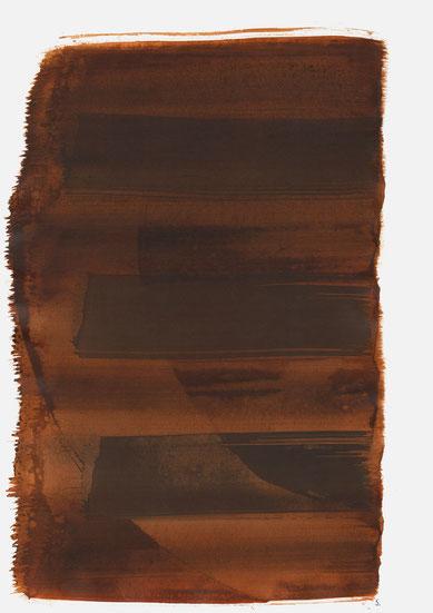 """Erika und Carlo Taube, Memorial 05"", 2020, 48 x 36cm"