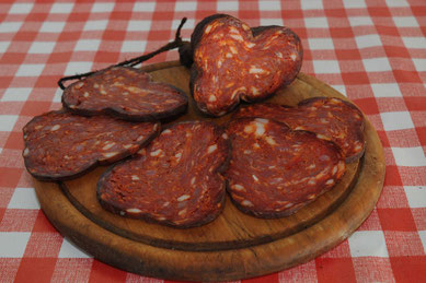 domaće kobasice Thurgau