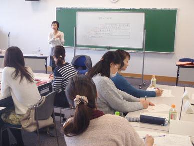 子育てコーチング講師宮本留美子
