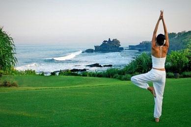 Йога во время Панчакармы