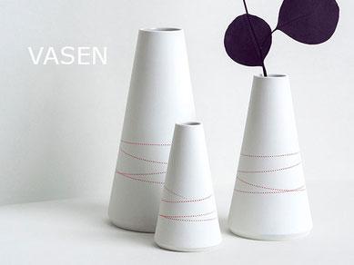 Vasen Porzellan Berlin