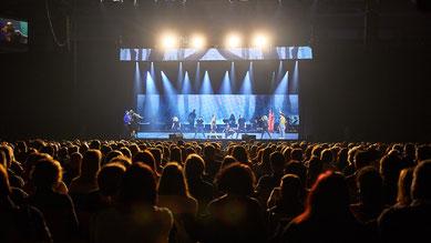 Fotos: Santana Musik Produktion