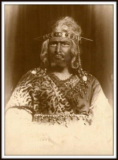 Victor Damiani - Amonasro (Aida)